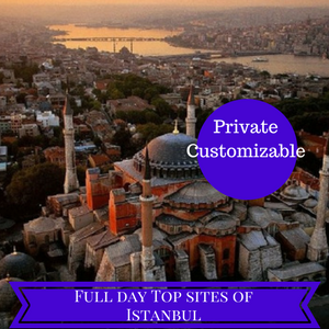 free istanbul tour private